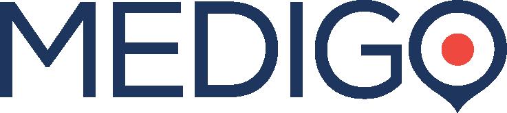 medigo logo homepage link